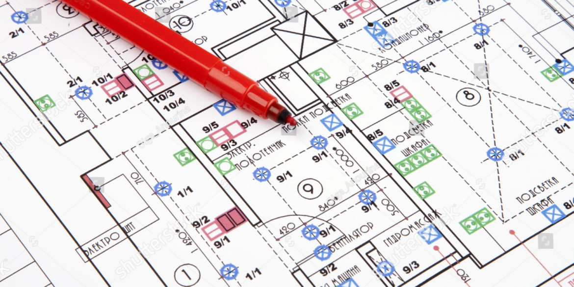 stock-photo-electrical-drawing-of-house-53241217